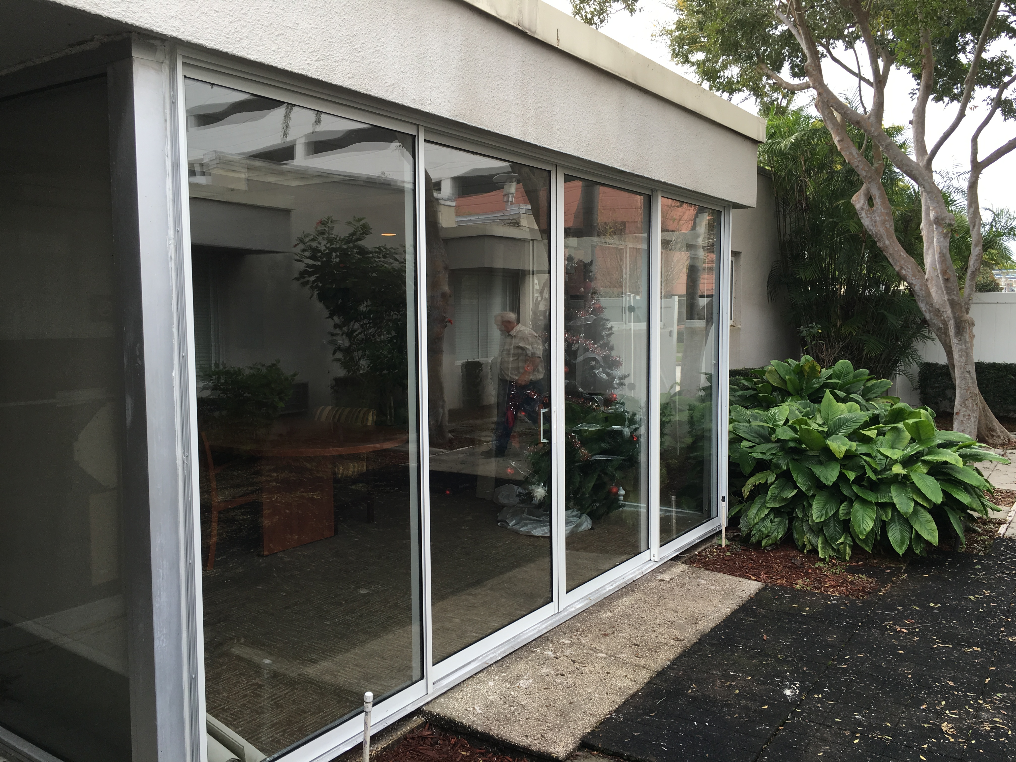 Sliding Door Repair And Replacement United Glass Service
